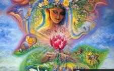 Cung thiên bình và thần nông