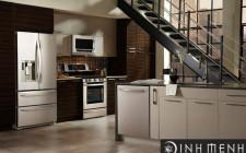 Đặt tủ lạnh ở nơi nào cho thích hợp?