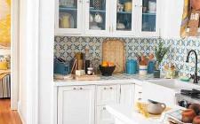 Để đồ dùng trong phòng bếp thế nào?