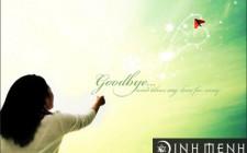 Giải mã giấc mơ lời chào tạm biệt