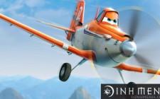 Giải mã giấc mơ thấy máy bay