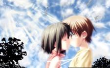 Giải mã giấc mơ thấy nụ hôn
