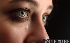 Giải mã giấc mơ thấy nước mắt