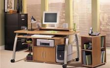 Hóa giải hướng bàn làm việc