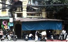 Hướng cửa của cửa hàng mặt đường phố cổ nên xử lý thế nào?