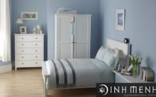 Hướng kê giường hợp người sinh năm 1957 Đinh Dậu