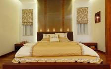 Kê giường thế nào cho đúng nguyên tắc phong thủy