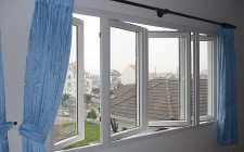 Kích cỡ cửa sổ như thế nào là hợp lý?