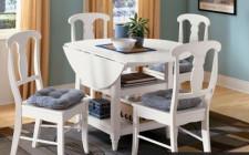 Kiêng kỵ khi xếp bàn ăn trong nhà