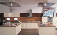 Lưu ý luồng khí trong phòng bếp