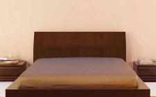 Lưu ý phong thủy giường ngủ