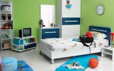 Lưu ý về phòng ngủ trẻ em