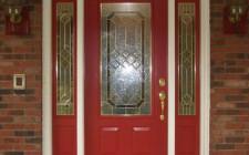 Màu sắc cho cửa chính theo hướng của ngôi nhà
