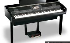 Mơ thấy đàn piano: Tượng trưng tính sáng tạo của con người