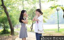 Mơ thấy em gái: Có bí mật nhỏ trong lòng