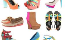 Mơ thấy giày dép: Sự nghiệp thuận lợi, có dục vọng giới tính