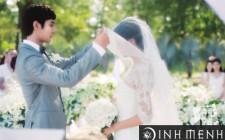 Mơ thấy kết hôn cùng một cụ già: Nhất định sẽ có vận may