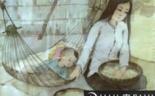 Mơ thấy mẹ: Muốn được dựa dẫm