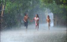 Mơ thấy mưa giông: Nếm trải gian khó để có thành công