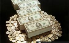 Mơ thấy mượn tiền: Có thể bị tổn thất nghiêm trọng
