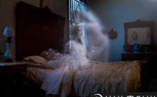 Mơ thấy người đã chết: Cơ thể có bệnh