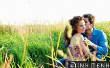 Mơ thấy người tình đầu tiên: Sẽ kết giao bạn mới