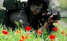 Mơ thấy quân nhân: Cơ hội mới xuất hiện