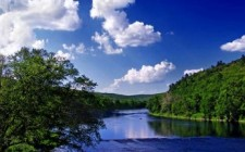 Mơ thấy sông: Bạn đã nhận thức được dòng chảy tình cảm của mình