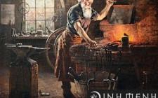 Mơ thấy thợ rèn: Làm việc chăm chỉ sẽ có thù lao xứng đáng