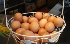 Mơ thấy trứng