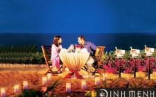 Mơ thấy tuần trăng mật: Tin vui hôn nhân và tình yêu đẹp