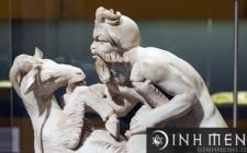 Mơ thấy tượng điêu khắc: Tin tốt lành và danh tiếng