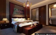 Nên bố trí phòng ngủ ở hướng nào cho hợp với phong thuỷ?