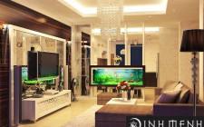 Nên thiết kế phòng khách như thế nào?