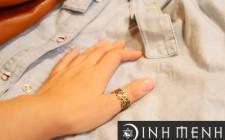 Ngón tay đeo nhẫn nào sẽ mang lại tài vận, sức khỏe và tình duyên?