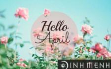 Người sinh tháng Tư năm Tý