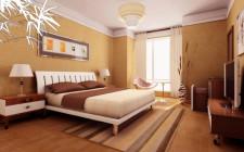 Nguyên tắc cơ bản và trong thiết kế và bài trí phong ngủ