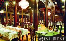 Nhà hàng nên bày trí và sắp xếp thế nào để được phong thủy