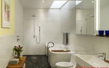 Những điều cấm kị trong chỉnh trang nhà vệ sinh trong thiết kế nhà theo kiểu phức hộp