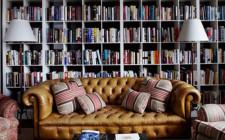 Những điều cấm kỵ trong phong thủy phòng sách