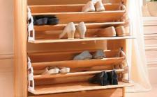 Những điều cấm kỵ với tủ đựng giày