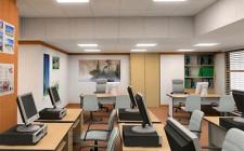 Những điều cần cân nhắc trong phong thủy văn phòng (Phần 1)