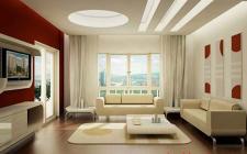 Những điều kiêng kỵ về màu sắc phòng khách