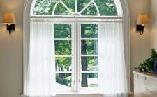 Những kiểu cửa sổ dễ bị mất lộc