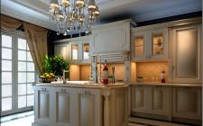 Phòng bếp nên đặt ở vị trí nào?