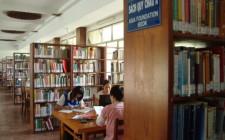 Phòng sách bố trí phù hợp với phong thủy(phần 1)