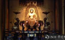 Phong thủy cho bàn thờ Phật
