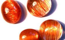 Phong thủy chọn màu sắc phù hợp cho trang sức