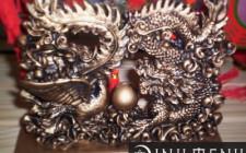 Phong thủy rồng