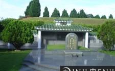 Phong thủy xây mộ